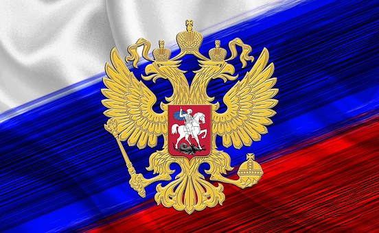 Russian federation apologise