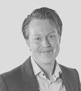 Photo of Henrik Sjölander