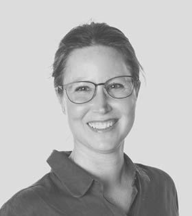 Photo of Linn Berggren